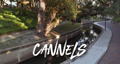 cannel